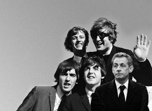 Un cinquième Beatles