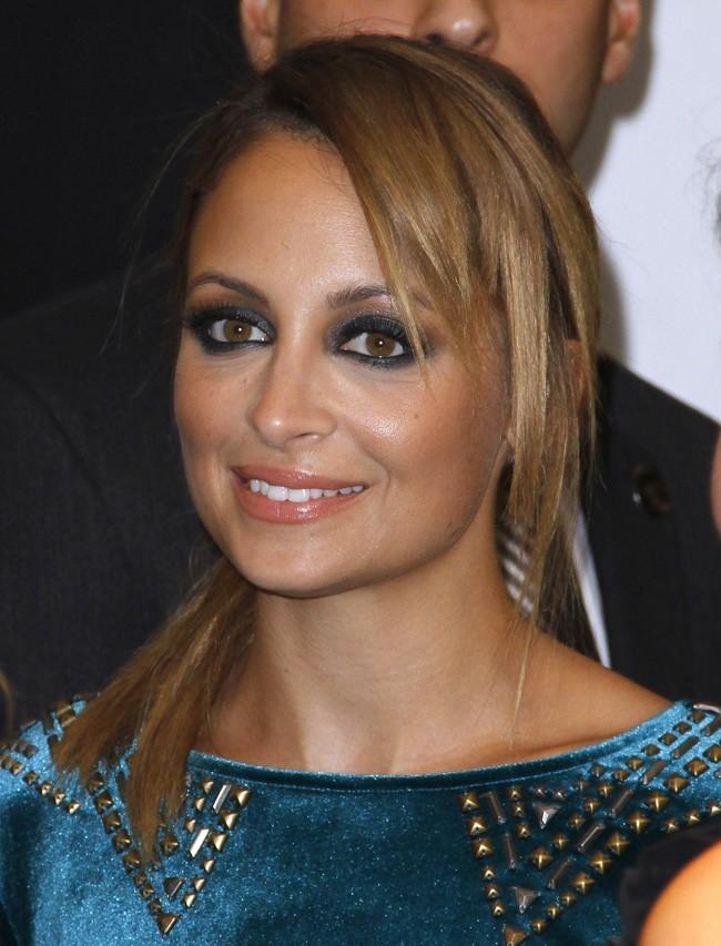 Nicole Richie le 12 septembre 2012 à New York