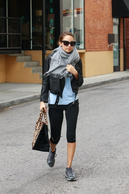 Nicole Richie, Los Angeles, 27 mars 2013.