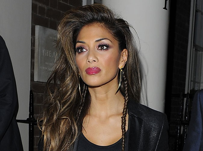 Nicole Scherzinger : accusée de ne pas être sobre sur le plateau d'X Factor !