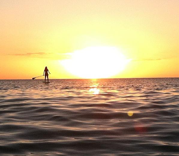 Nicole Scherzinger : elle surfe sur un océan de bonheur et fait ramer Lewis Hamilton !