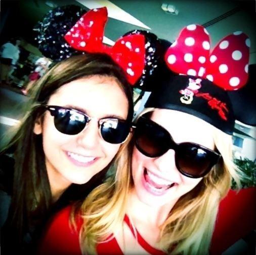Avec Candice