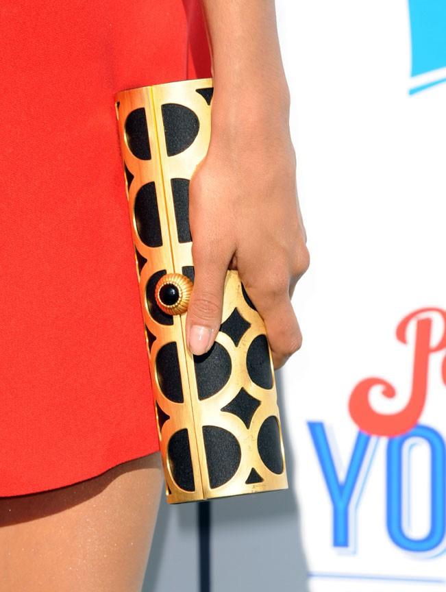 Nina Dobrev au gala Variety's 2013 Power of Youth, à Universal City, le 27 juillet 2013