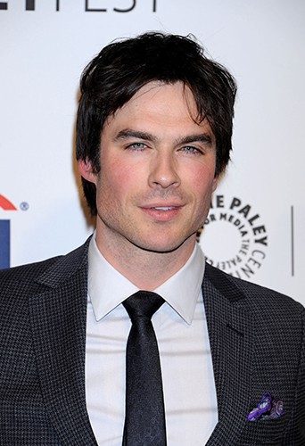 Ian Somerhalder à Los Angeles le 22 mars 2014