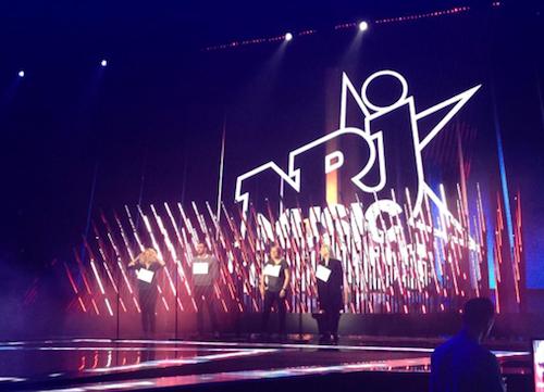 Les One Direction ont fait appel à des doublures pour leur essai sons et lumières !