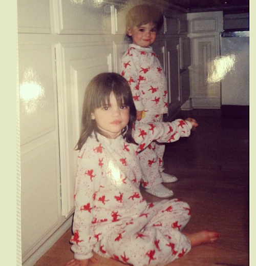 Kendall et Kylie Jenner