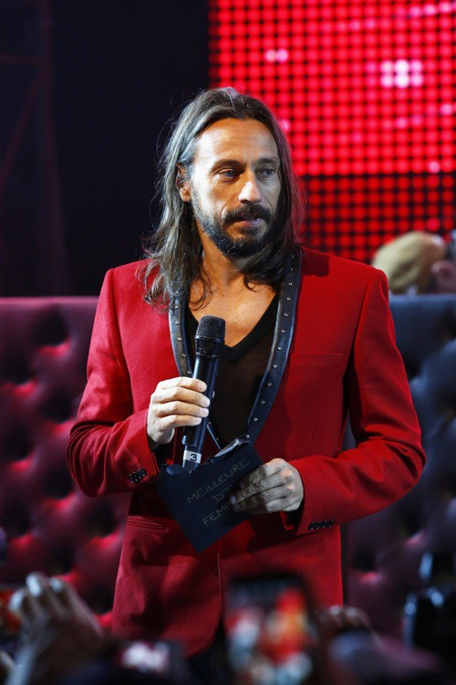 NRJ DJ Awards 2013: Afrojack, Showtek, Jean-Roch, David Guetta... Découvrez le palmarès !