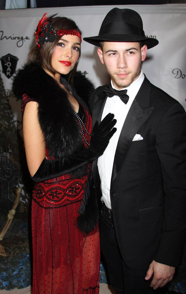 Son couple avec Nick Jonas la propulse au rang de star internationale