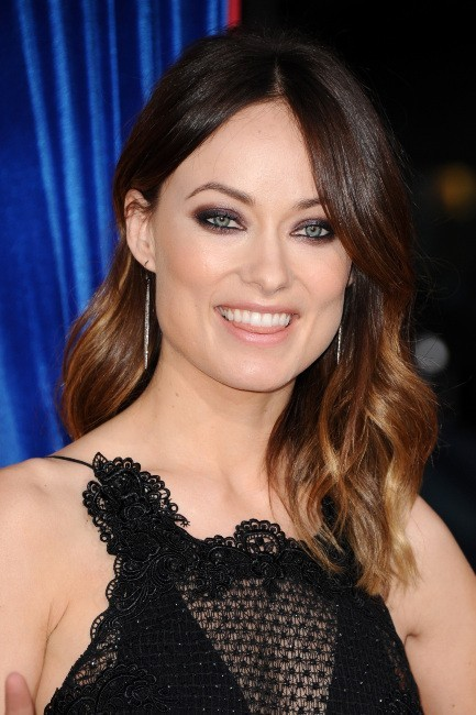 Olivia Wilde, sublime à la première de The Incredible Burt Wanderstone