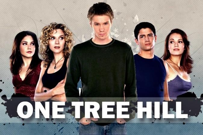 One Tree Hill de la saison 1 ...