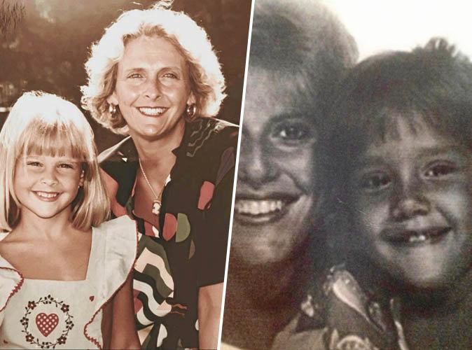 Ophélie Meunier, Jessica Alba, Pauline Ducruet... L'album photos mères/filles !