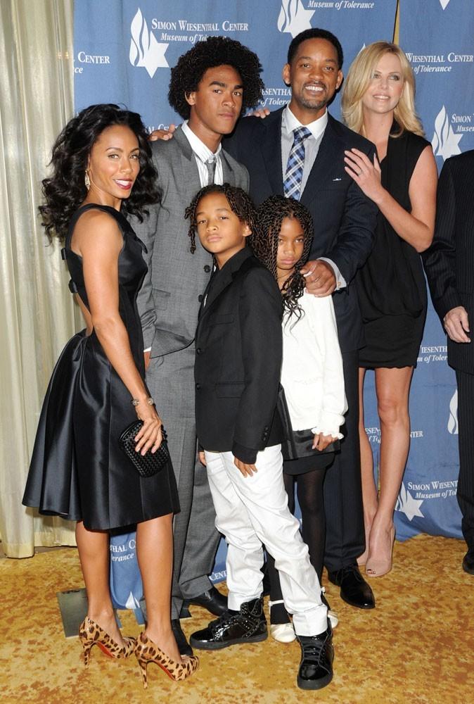 Will Smith : le Prince de Bel Air mais aussi le Prince des papa ?