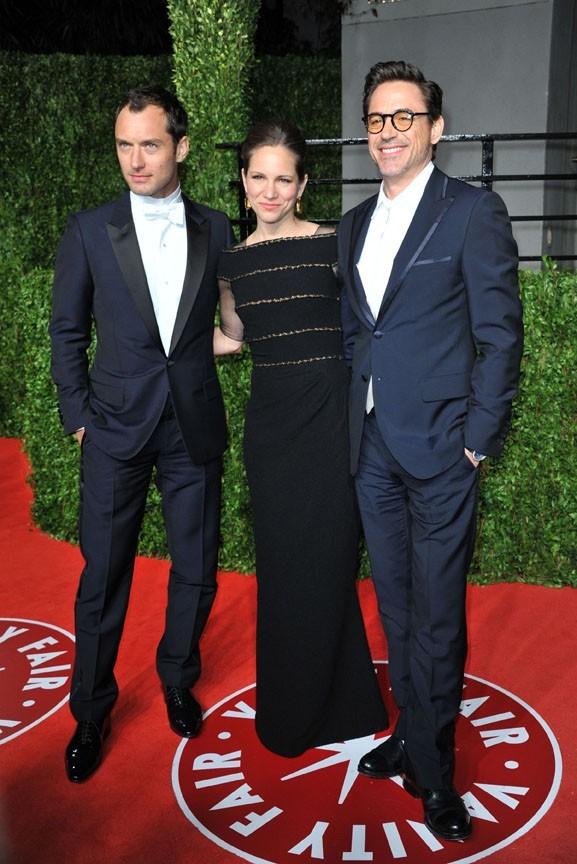 Jude Law, désespéré depuis le départ de Sienna Miller...