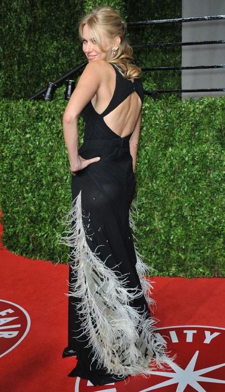 Naomi Watts joue les femmes fatales !