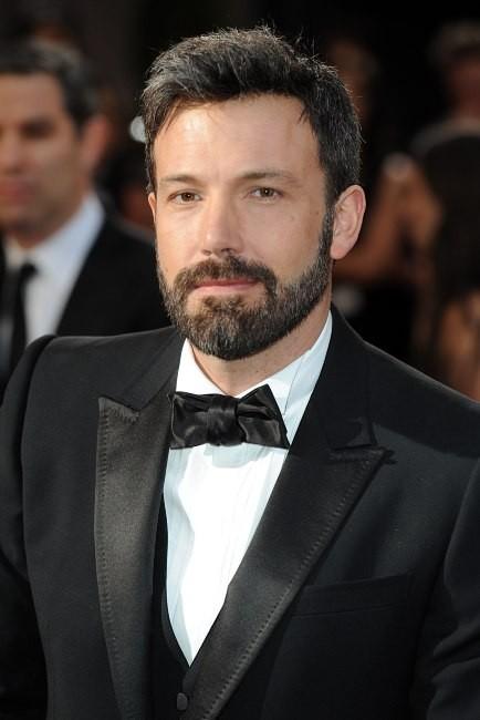 Ben Affleck lors de la 85e cérémonie des Oscars à Los Angeles, le 24 février 2013.