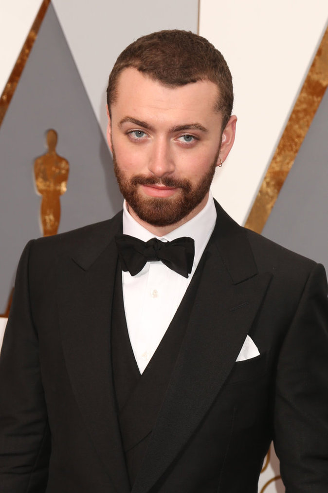 Sam Smith, la classe incarnée aux Oscars 2016