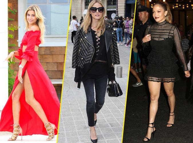Palme Fashion : Hailey Baldwin, Olivia Palermo, Jennifer Lopez... Qui a �t� la plus styl�e cette semaine ?