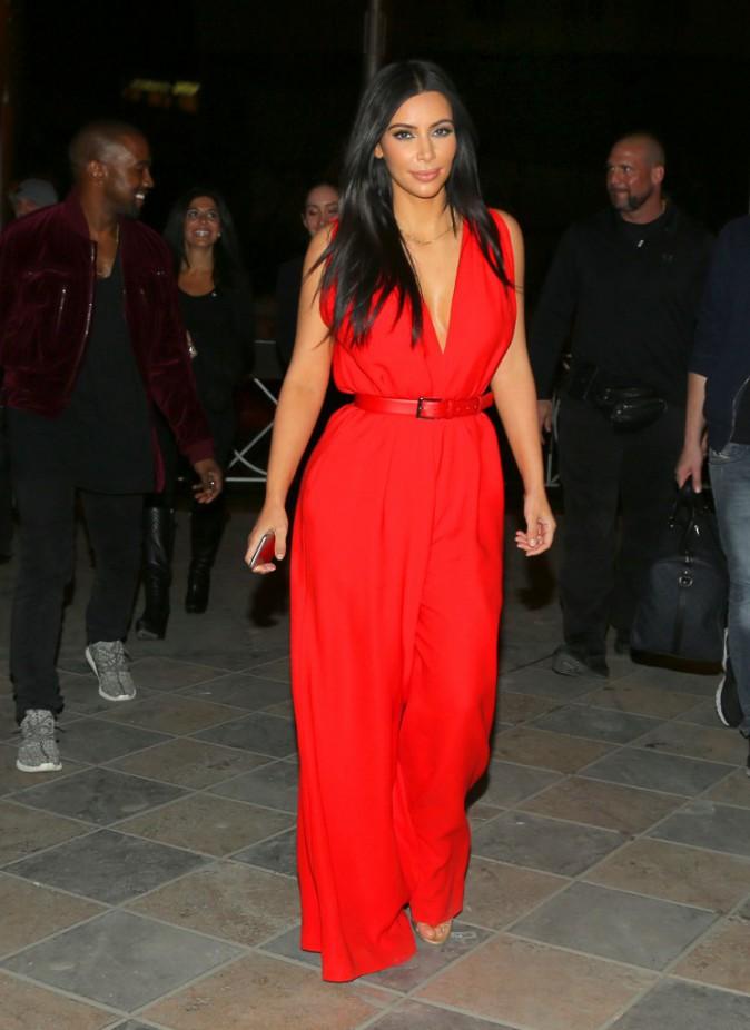 Kim Kardashian numéro 3