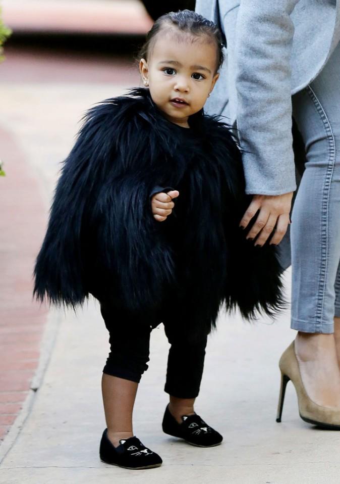 Photos : Palme Fashion : North West, Kylie Minogue, Amal Clooney... Qui a été la plus stylée de la semaine ?
