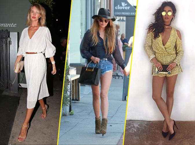 Palme Fashion : Rosie Huntington-Whiteley, Chrissy Teigen, Shay Mitchell... Qui a été la plus stylée cette semaine ?