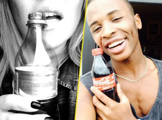 Photos : Par ici vos selfies : découvrez les grands gagnants de notre jeu concours Coca-Cola !