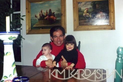 Robert, Kendall et Kylie