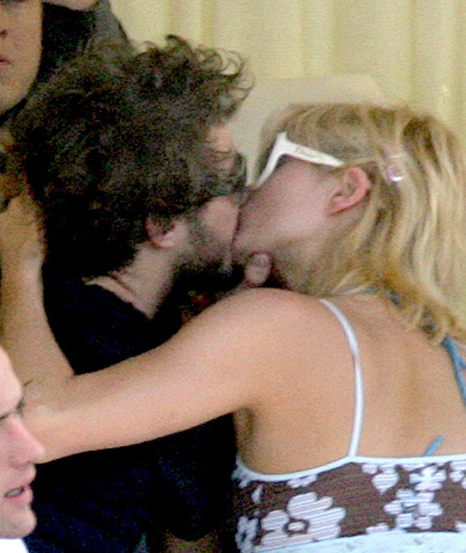 Photos : Paris Hilton en couple avec Stavros Niarchos en 2005