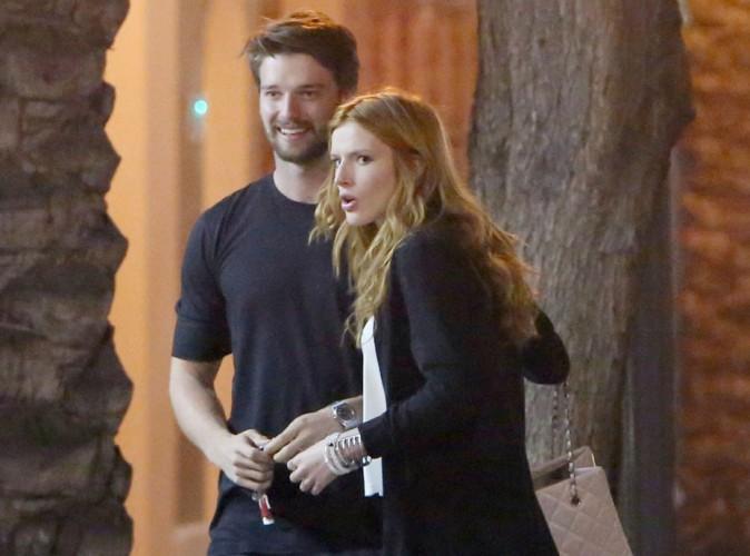 Patrick Schwarzenegger sous le charme de Bella Thorne... C'est Miley Cyrus qui va être contente !