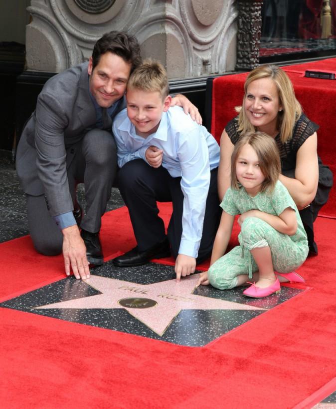 Paul Rudd : une nouvelle étoile est née !