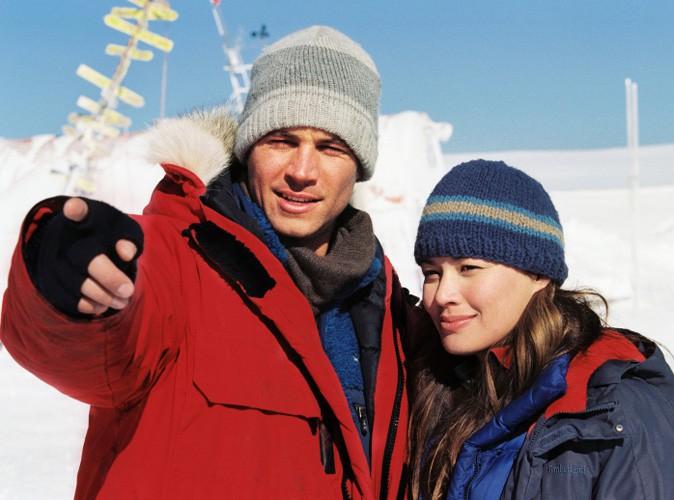 Paul Walker dans Antartica, prisonniers du froid !