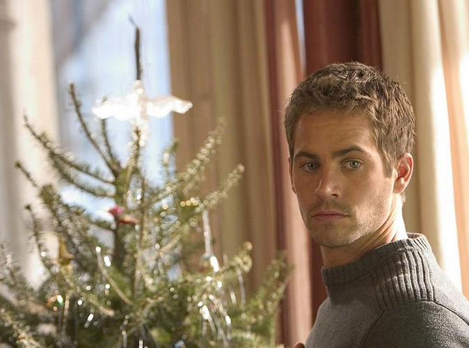 Paul Walker dans Noël !