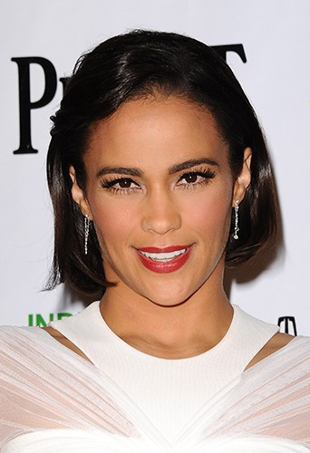 Paula Patton à Los Angeles le 26 novembre 2013
