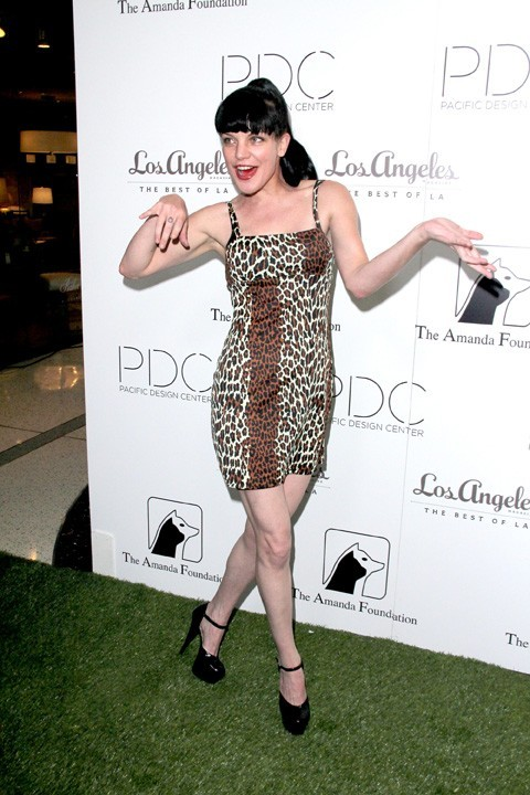 Jolie robe léopard !