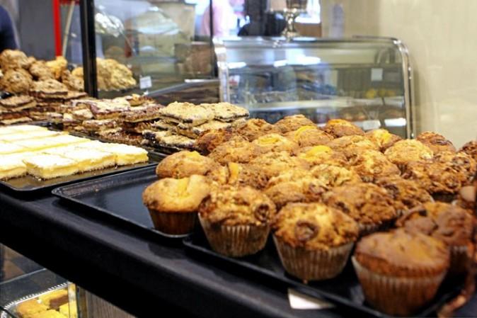 Sa boulangerie de New York ne désemplit pas !