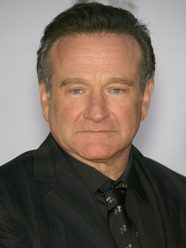 Robin Williams (63 ans)