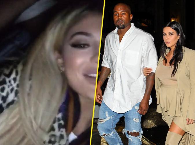 Pendant que Kylie Jenner fait la fête, Kim et Kanye sont obligés de dormir dans des lits séparés !