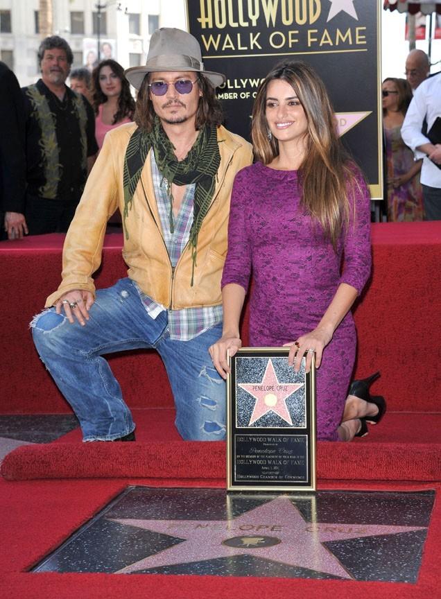 Elle a tourné avec Johnny Depp dans le dernier Pirate des Caraïbes