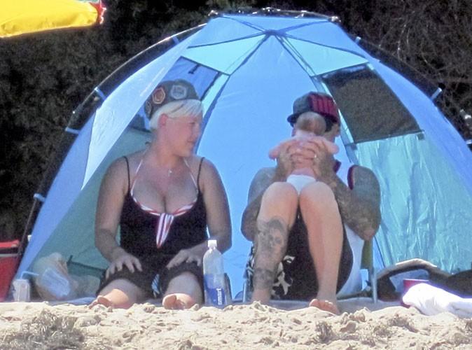 Leçon n°5 pour ne rien claquer à la plage : apporter sa tente