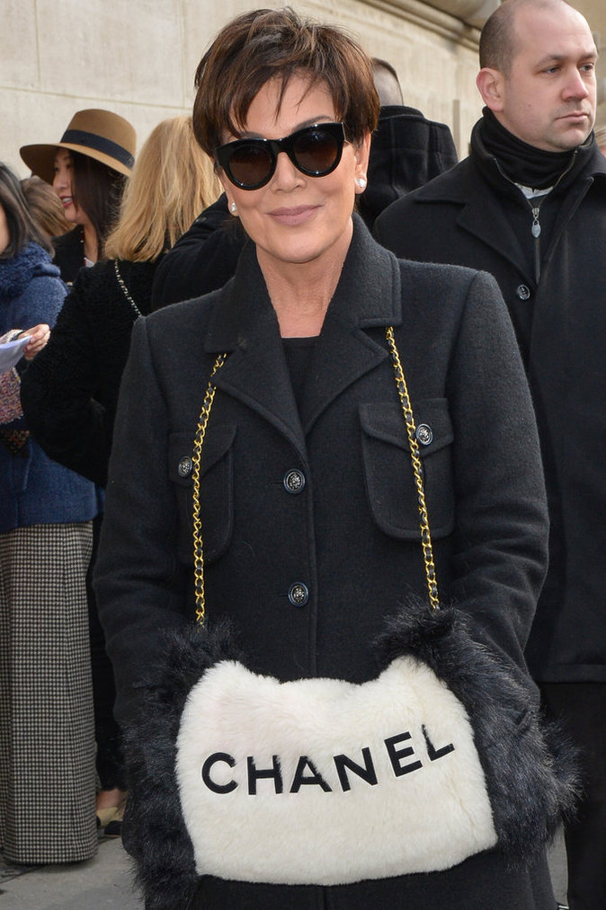 Photos : Pharrell, Willow Smith, Kris Jenner : ces Américains qui raffolent de Chanel !