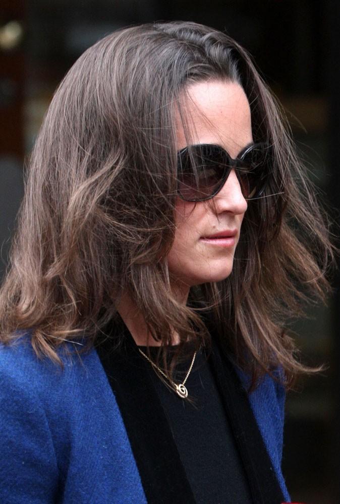 Photos : Pippa Middleton : après 1 an de surmédiatisation, son charme s'essouffle-t-il ?