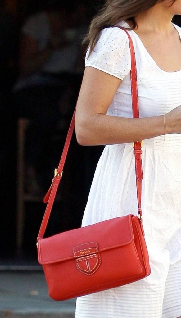 Mais combien Pippa possède-t-elle de sacs?