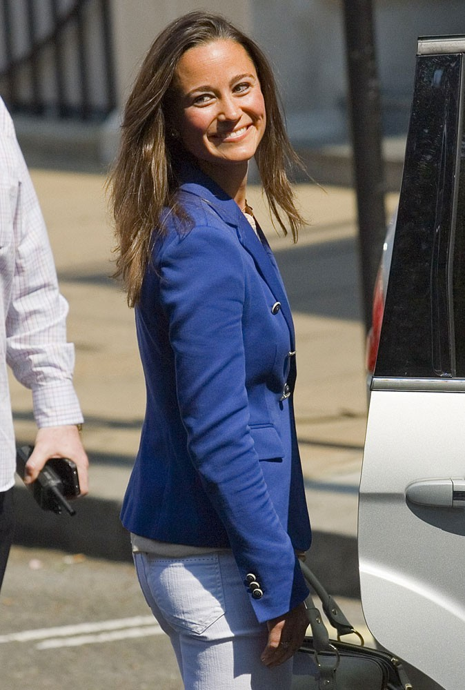Photos : Pippa Middleton : vraie star ou feu de paille ?