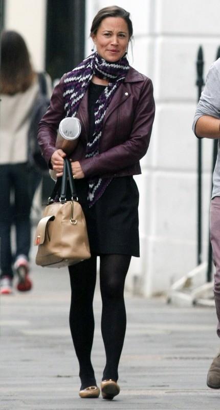 Pippa Middleton, Londres, 31 mai 2013