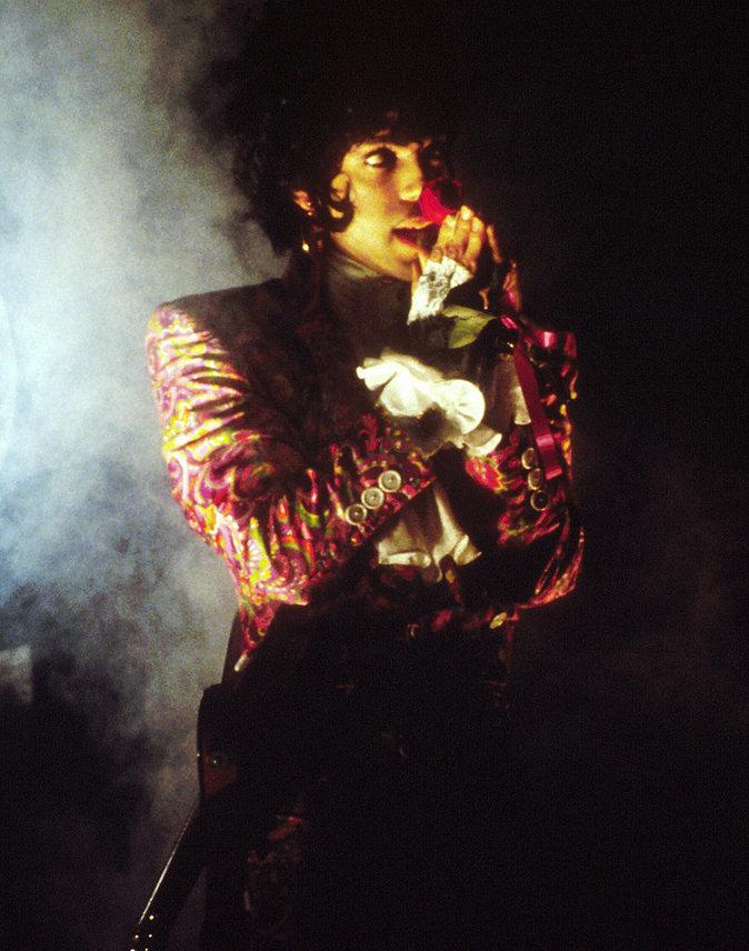Photos : Prince : ce que la musique perd en 2016