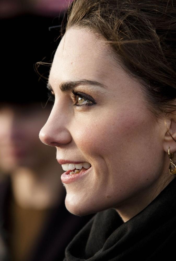 Le Prince William a montré qu'il avait bon goût en choisissant Kate Middleton