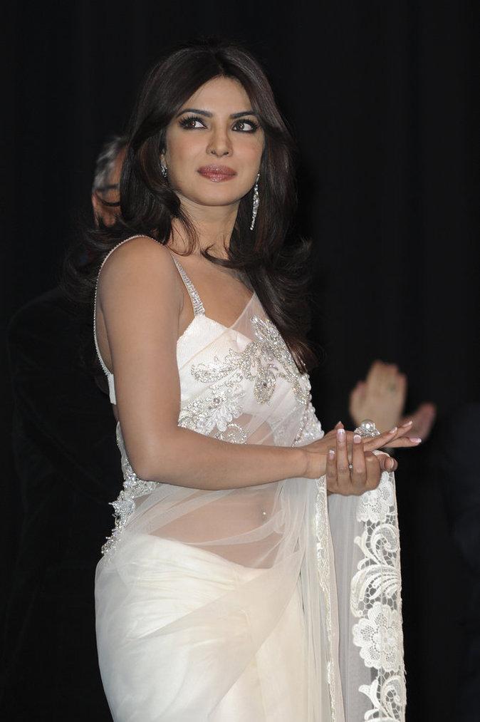 Priyanka Chopra en 2012