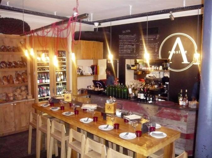 Public a testé pour vous : Le restaurant de Julien Duboué