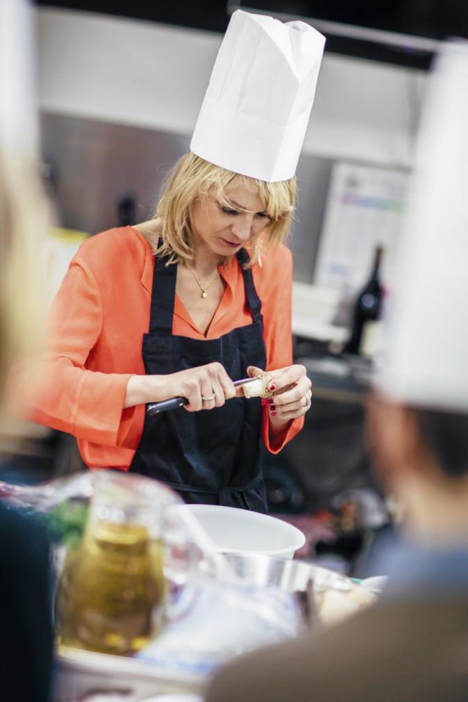 Photos : Public a testé pour vous : Un cours de cuisine dans les ateliers de Thierry Marx
