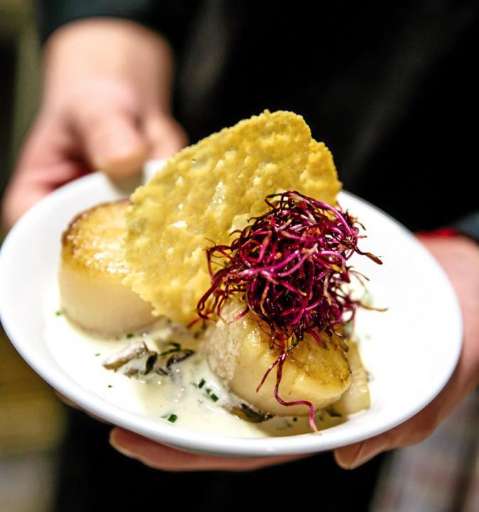 Photos public a test pour vous un cours de cuisine - Ecole de cuisine thierry marx ...