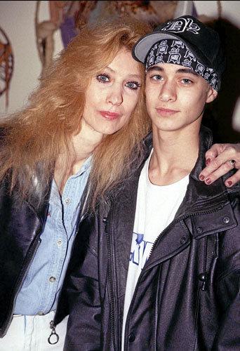 La mère d'Eminem
